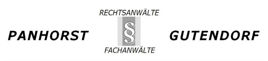 Rechtsanwalt Osnabrück